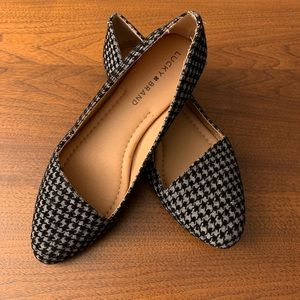 "LUCKY BRAND NEW ""Emmie"" Flats"